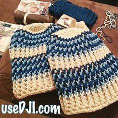 Http://www.usedji.com  #crocheting #yarn #love #gifts #warmers #mothers #scarves #scarf #american #sheek #scawl #color #design #goodies #gifter #patinahomeandgarden #lawn #garden #selfy #selfie #headband #handwarmers #legwarmers #puff #babyblankets #crochet #knitting #knit