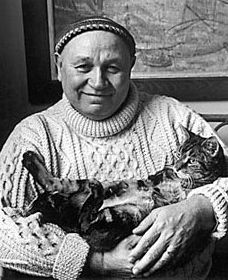 Romare Bearden         Pandora Shaw • 1 year ago  He was a friend of my mother's. Most people pronounce his name wrong. He called himself RO-ma-re, a three syllable word with the accent on the first syllable.