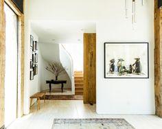 Rosie Huntington-Whiteley Buys Jenni Kayne's Home via Lonny