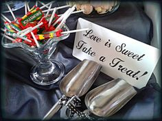 #Sweet #Cart #Candy #Buffet #Sweets #sweetcart #party