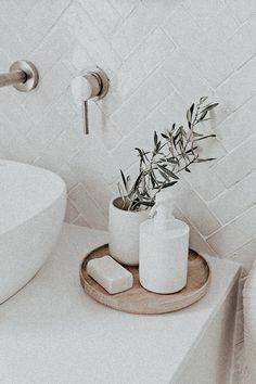Home Design Decor, Bathroom Interior Design, House Design, Bathroom Inspiration, Home Decor Inspiration, Home And Living, Small Bathroom, Sweet Home, New Homes