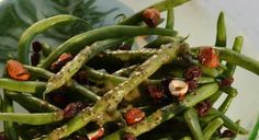 Tarragon Vinaigrette recipe using Grapeseed Oil. Healthy and delicious!