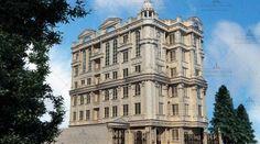 ساختمان مسکونی روسپینا International Real Estate, Multi Story Building