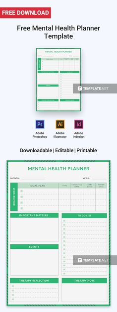 Free Schedule Planner Pinterest Planner Template, Planners And