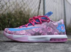 KD 6 'aunt pearl' MY FAVVVEE GETTIN THESE FOR MY B-DAY