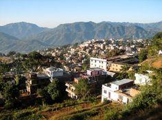 Nepal Tourism Board Rani Mahal, Palpa. Photo/Susheel ...