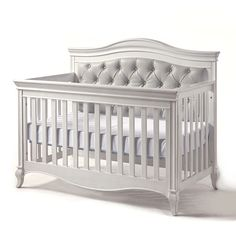 Shop quality nursery furniture with feminine details for your baby girl like the Pali Diamante Forever Crib at SugarBabies! Nursery Furniture Sets, Baby Nursery Decor, Baby Furniture, Baby Decor, Girl Nursery, Nursery Ideas, Nursery Inspiration, Nursery Design, Girl Room