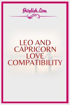 Capricorn dating advice