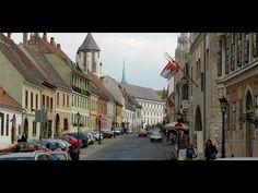 Calles de Budapest-Hungria-Producciones Vicari(Juan Franco Lazzarini)
