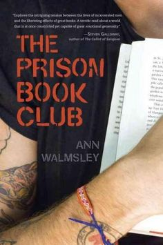 A daring journalist goes behind bars to explore the redemptive power of books with bikers, bank robbers, and gunmen An attack in London left Ann Walmsley unable to walk alone down the street, and shoo