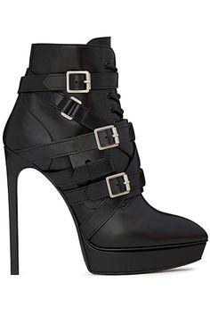 Saint Laurent - Shoes - 2013 Fall-Winter