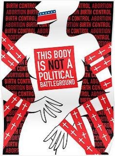 gtfo women abortion politics Poster graphic design women's rights Vector birth control political Barbara Kruger, Chimamanda Ngozi Adichie, Plakat Design, Pro Choice, My Body My Choice, Intersectional Feminism, Religion, Patriarchy, Positivity