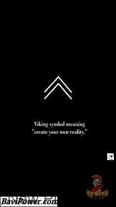 Rune Meanings (Part 1 of In the Viking age, there was a system of the alphabet that the Vikings once used to foster their communication with Gods and the Higher Power. That alphabet was known as Ru Simbols Tattoo, Norse Tattoo, Viking Tattoos, Viking Rune Tattoo, Glyph Tattoo, Inca Tattoo, Meaningful Symbol Tattoos, Symbolic Tattoos, Small Symbol Tattoos