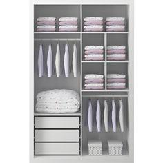 Room Ideas Bedroom, Small Room Bedroom, Room Decor, Bedroom Cupboard Designs, Bedroom Cupboards, Wardrobe Room, Dressing Room Design, Closet Layout, Small Closets