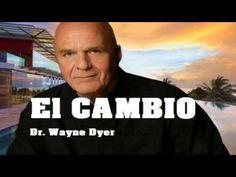 El Cambio - Dr.Wayne Dyer - pelicula completa en español - imagen HD