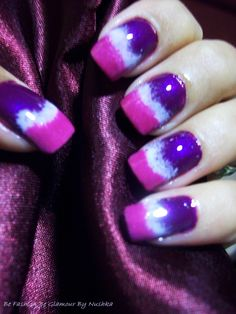Be Fashion Be Glamour Nails