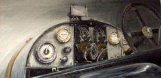 Bugatti Brescia T13 1921