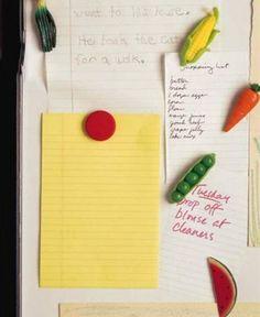 Transforme a geladeira em amiga da dieta