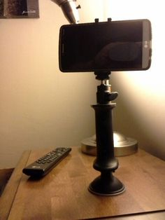 Gerp makes a great #smartphone stand and grip and mount...all in one! #gerpology #getagerp  #gerp