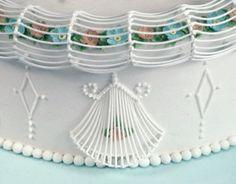 royal icing design