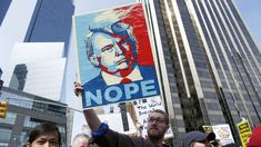 Meet the Leaders of the Trump Resistance: conservative and liberal  A broad-based movement is shaping up to thwart the incoming Trump administration.