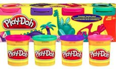 Play-Doh 24 Pack Only $7.49 + FREE Shipping!