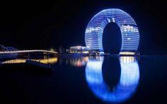 Sheraton Huzhou Hot Spring Resort - China