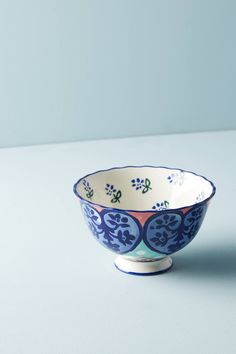 Shop the Adele Bowl and more Anthropologie at Anthropologie today. Read customer reviews, discover product details and more.