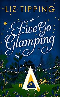 Five Go Glamping #amreading #bookfans #books  https://www.amazon.com/gp/product/B00YALQPDQ    Five Go Glampingis amust-readstory full offriendship romance and self-discovery. I loved it!  Little Northern Soul  The hilarious and heart-warming romantic come