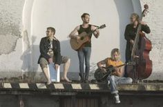 Nachgefragt: The Morricones - Band des Monats August
