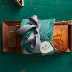 Recipes from the September Issue of Southern Living: Pumpkin-Honey-Beer Bread