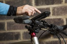 We have searched for solutions to riding with your phone, putting together six of the best phone mounts for you to view