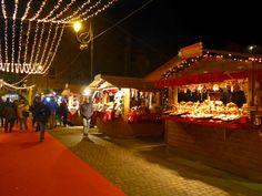 Mercatini di Natale a Rovereto: il Natale dei Popoli. Guida ai mercatini e ai musei di Rovereto, informazioni utili per dormire e mangiare a Rovereto.