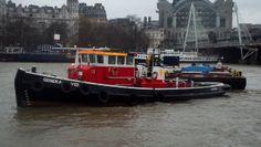 general marine & craft towage tug general Vlll 30 12 2013 | Flickr - Photo Sharing!