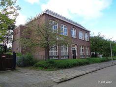 abbingaschool huizumerlaan Panoramio - Photos by maurice van der veen