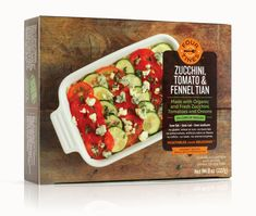 Four Tines Gourmet Frozen Vegetable Line (USA)