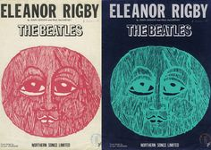 eleanor rigby cover.