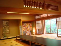 Anderson Japanese Gardens - I was so lucky to tour the museum quality guest House - not usually open to the public.