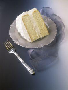 Homemade Cake Mix Recipes