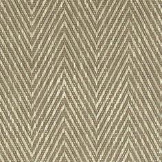 Fabric.com | Marcovaldo Cape ChevronJacquard | Natural Chevrons are morphng into a more refined version