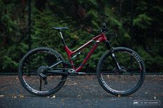 Process 111 DL Nominated for Pinkbike's Best MTB of the Year