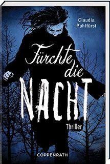 """Zwiebelchens Plauderecke: Rezension: """"Fürchte die Nacht"""" von Claudia Puhlfür..."""