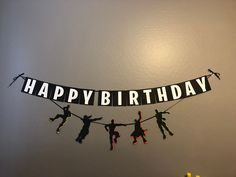 Excited to share this item from my shop: Fortnite Birthday Banner, Fortnite Birthday, Fortnite Party, Fortnite Decor, Fortnite Diy Birthday Banner, Happy Birthday Banners, Birthday Party Decorations, 9th Birthday Parties, 11th Birthday, Birthday Kids, Party Packs, Holidays And Events, Nerf