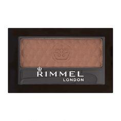 Rimmel Glam Eyes Mono Eyeshadow 2.4g spicy bronze - Amelia Liliana