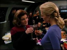 janeway and seven of nine relationship help