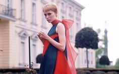 In pictures: Mia Farrow's life - Telegraph