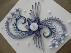 Hmmm... What is Quilling? And why do I feel like I have to learn to do this....