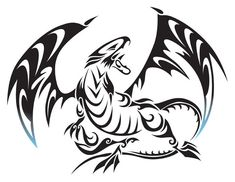 Blue Eyes White Dragon I was inspired when i saw Canyx's amazing tribal pokemon tattoos. here's the [link] Blue Eyes White Dragon Pokemon Tattoo, Arte Tribal, Tribal Art, Anime Tattoos, Tribal Tattoos, Gamer Tattoos, Yugioh Tattoo, Tribal Pokemon, Tribal Drawings