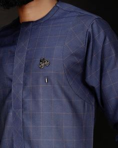 The most stylish collection of native styles and designs for guys and men in Nigeria. These men native styles for guys are meant to make you stylish and matured African Wear Styles For Men, African Shirts For Men, African Dresses Men, African Attire For Men, African Clothing For Men, Nigerian Men Fashion, African Men Fashion, Calypso Clothing, Mens Fashion Wear