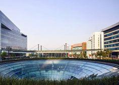 Centro comercial sustentable - Noticias de Arquitectura - Buscador de Arquitectura
